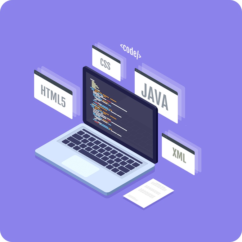 Build a New Website